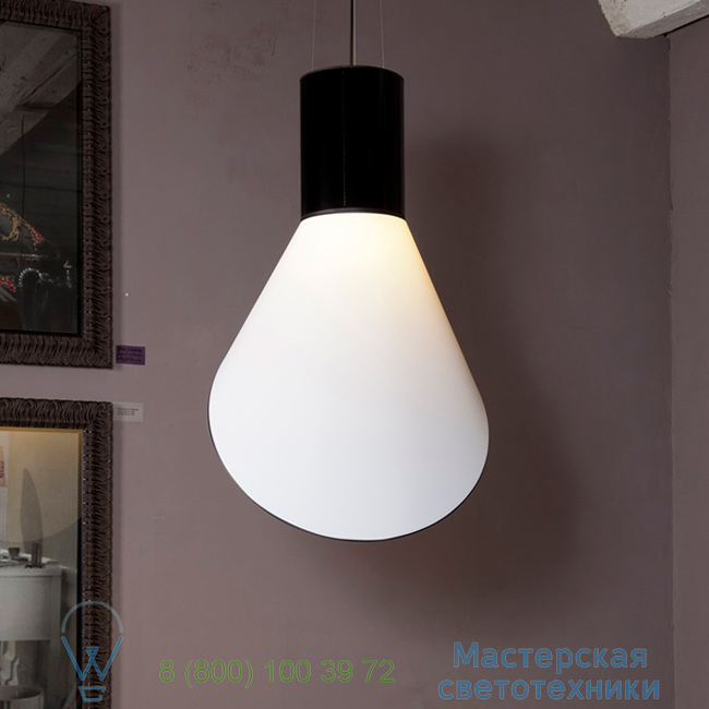 фотография Grand Cargo DesignHeure white, H115cm подвесной светильник S115gccn 4