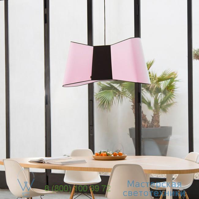 фотография XXL Couture DesignHeure black, L100cm подвесной светильник Sxxlctrn 0
