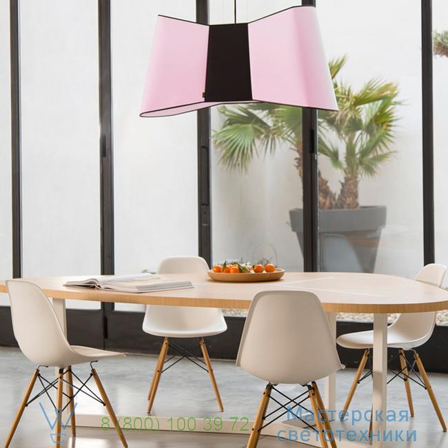 фотография XXL Couture DesignHeure black, L100cm подвесной светильник Sxxlctrn 2