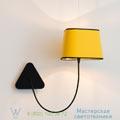Petit Nuage DesignHeure gold, 24cm настенный светильник Aspnjo