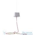 Petit Nuage DesignHeure red, 24cm подвесной светильник Snpnb