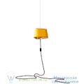 Petit Nuage DesignHeure gold, 24cm подвесной светильник Snpnjo