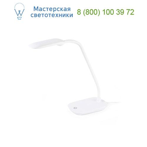 52081 ONA LED White table lamp Faro, светильник