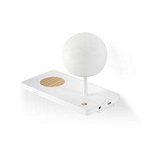 01026 Faro NIKO LED Левый белый настенный светильник рассеиватель для ПК