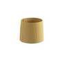 2P0626 Faro Желтая лента, текстильный абажур o250 ? 200