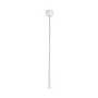64320 Faro SABI Белый подвесной светильник
