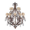 Светильники Stile Bellagio Fine Art Lamps