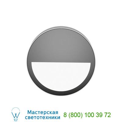 Midispia flat 140 Ghidini уличный светильник GH1389.FAXO400EN