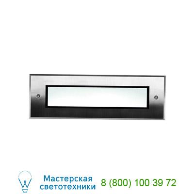 MidiCarrera 260x85 Ghidini уличный светильник GH6521.CAST300EN