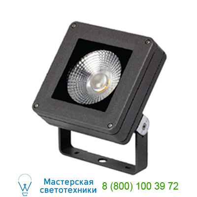 Minifaro flat 125 Ghidini уличный светильник GH1397.FAST300EN