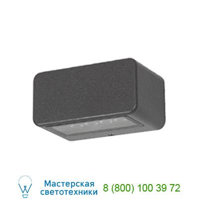 Minimodo 1L 180x90 Ghidini уличный светильник GH1332.CAMT300EN