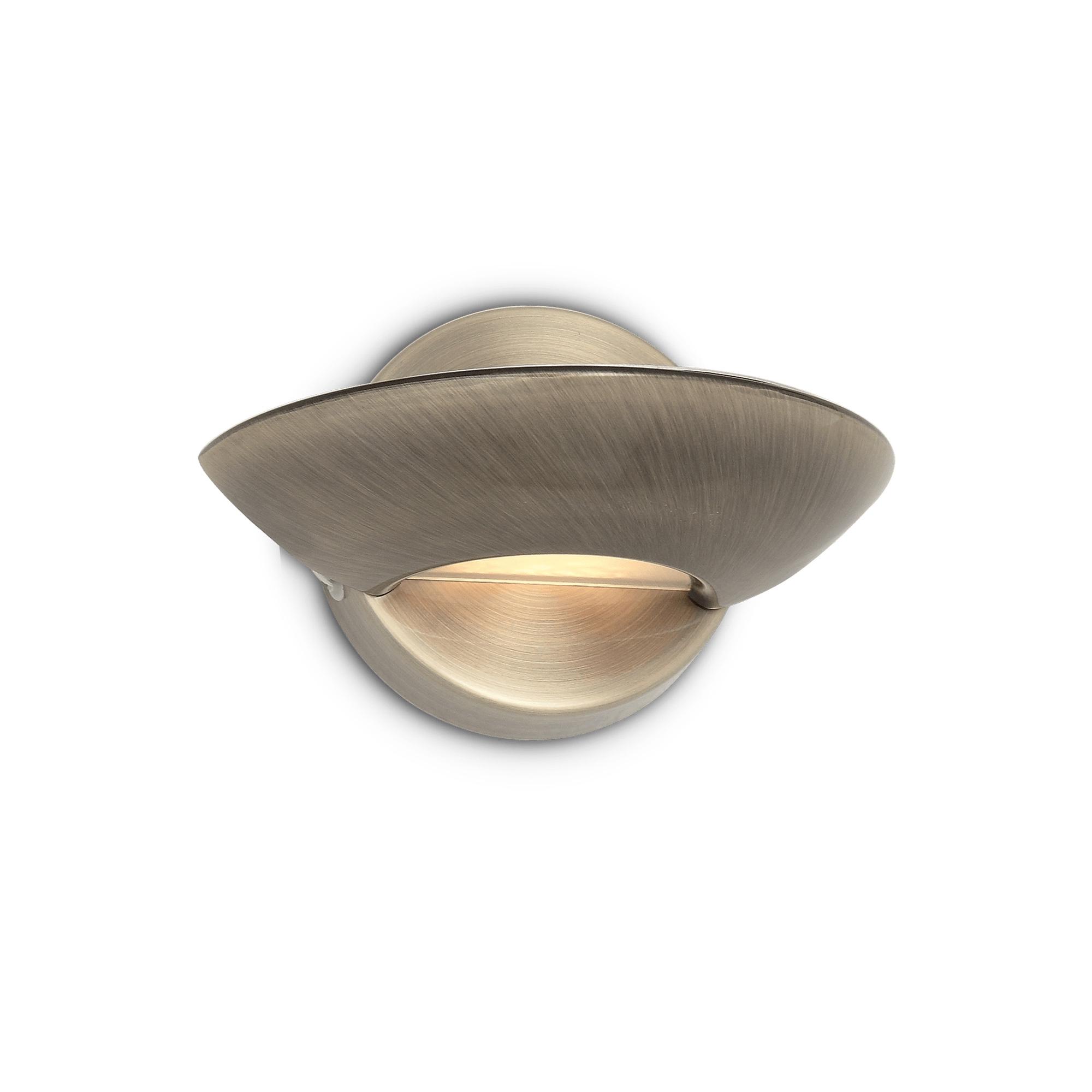 LUMINA AP1 BRUNITO накладной светильник