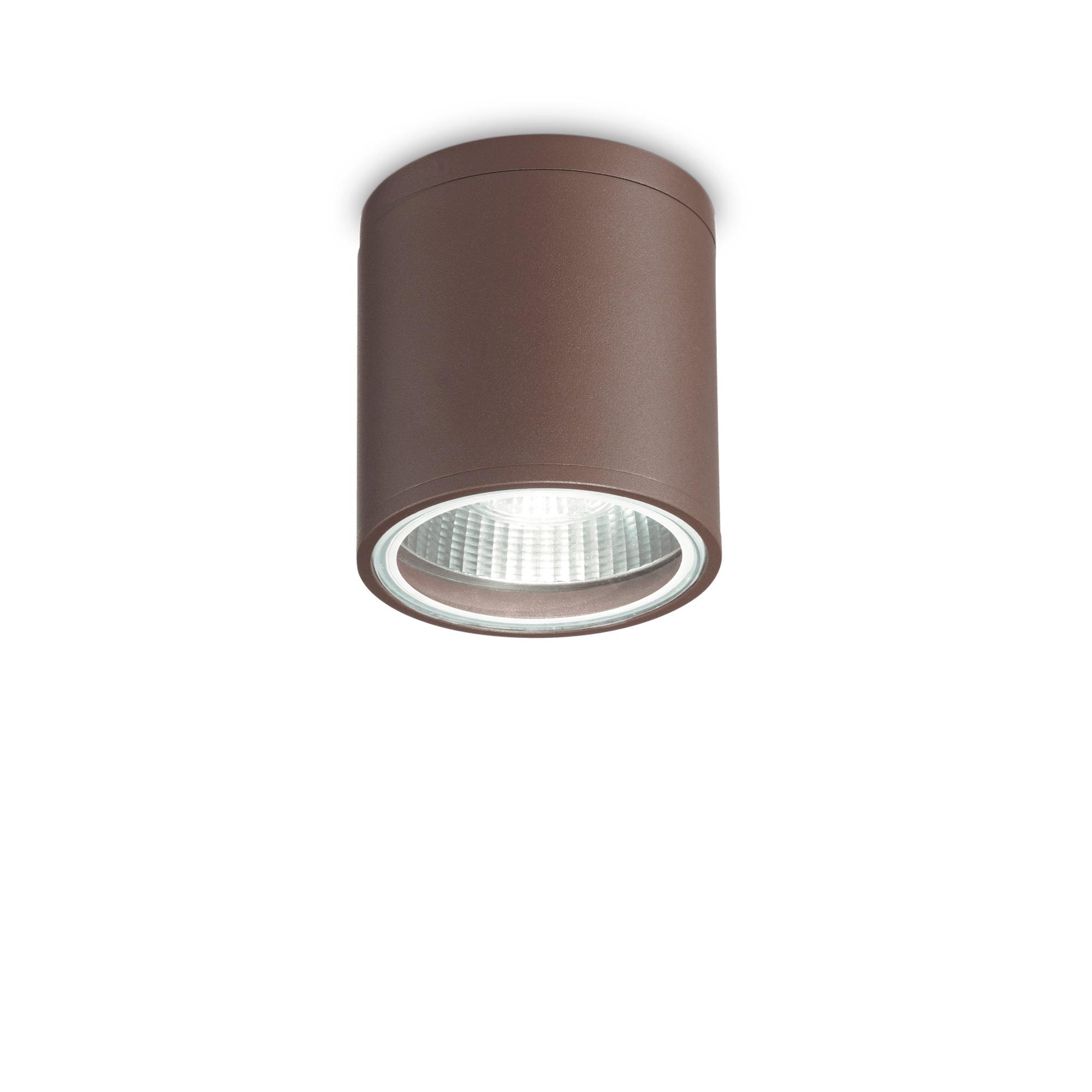 GUN PL1 COFFEE уличный потолочный светильник