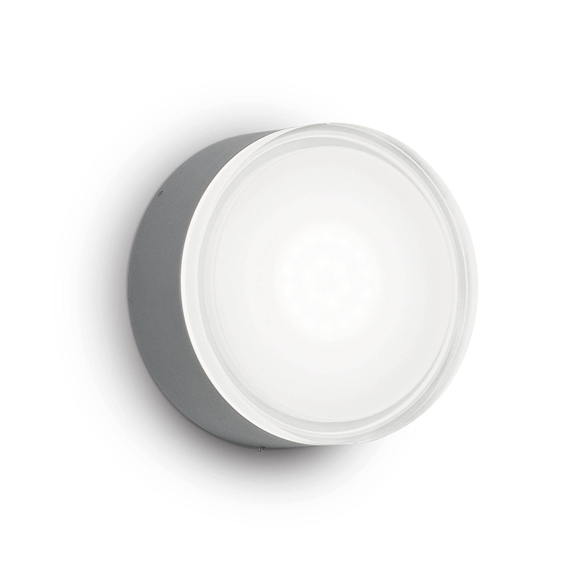 URANO PL1 BIG ANTRACITE уличный потолочный светильник