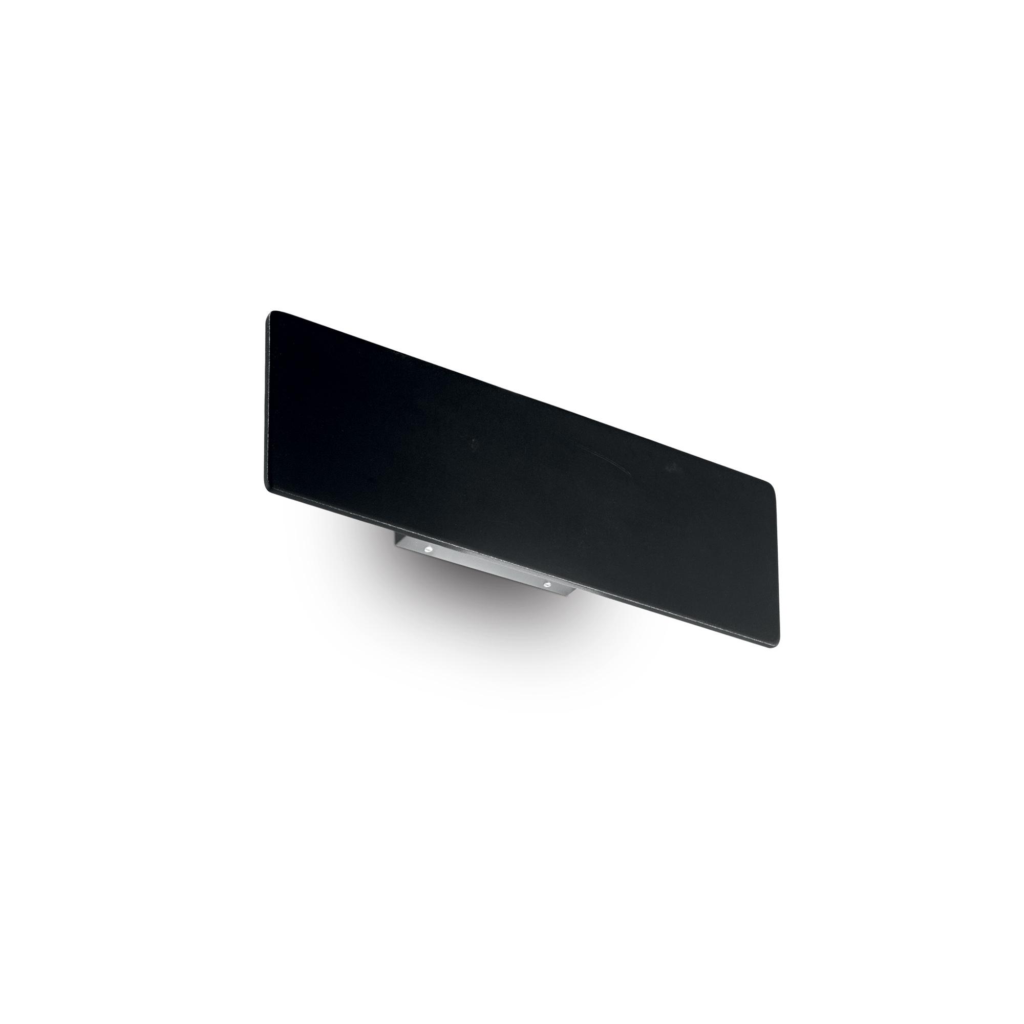 ZIG ZAG AP12 NERO накладной светильник черный