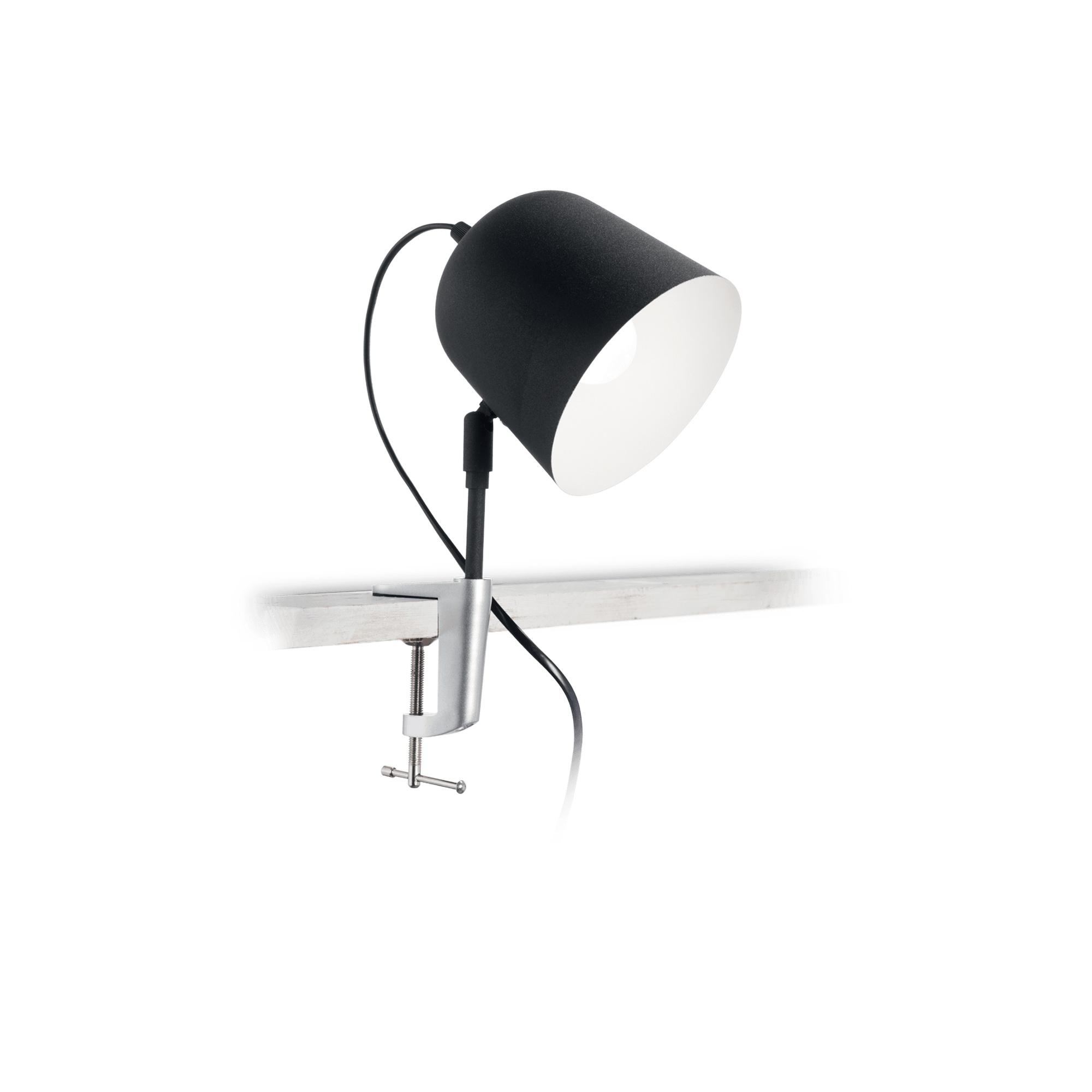 LIMBO AP1 NERO накладной светильник черный