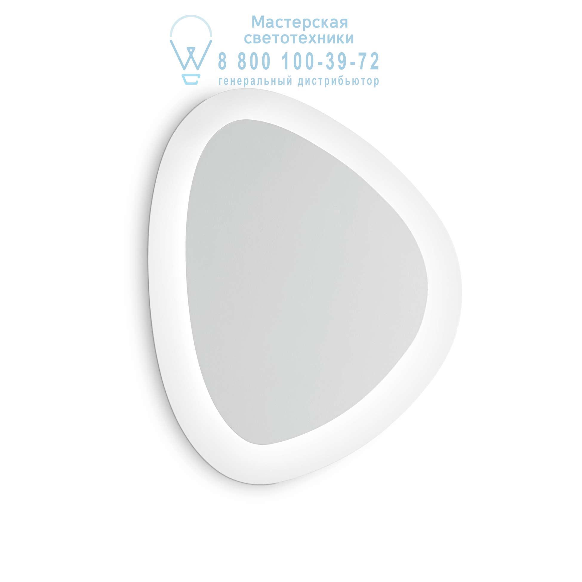 GINGLE AP170 BIG накладной светильник белый