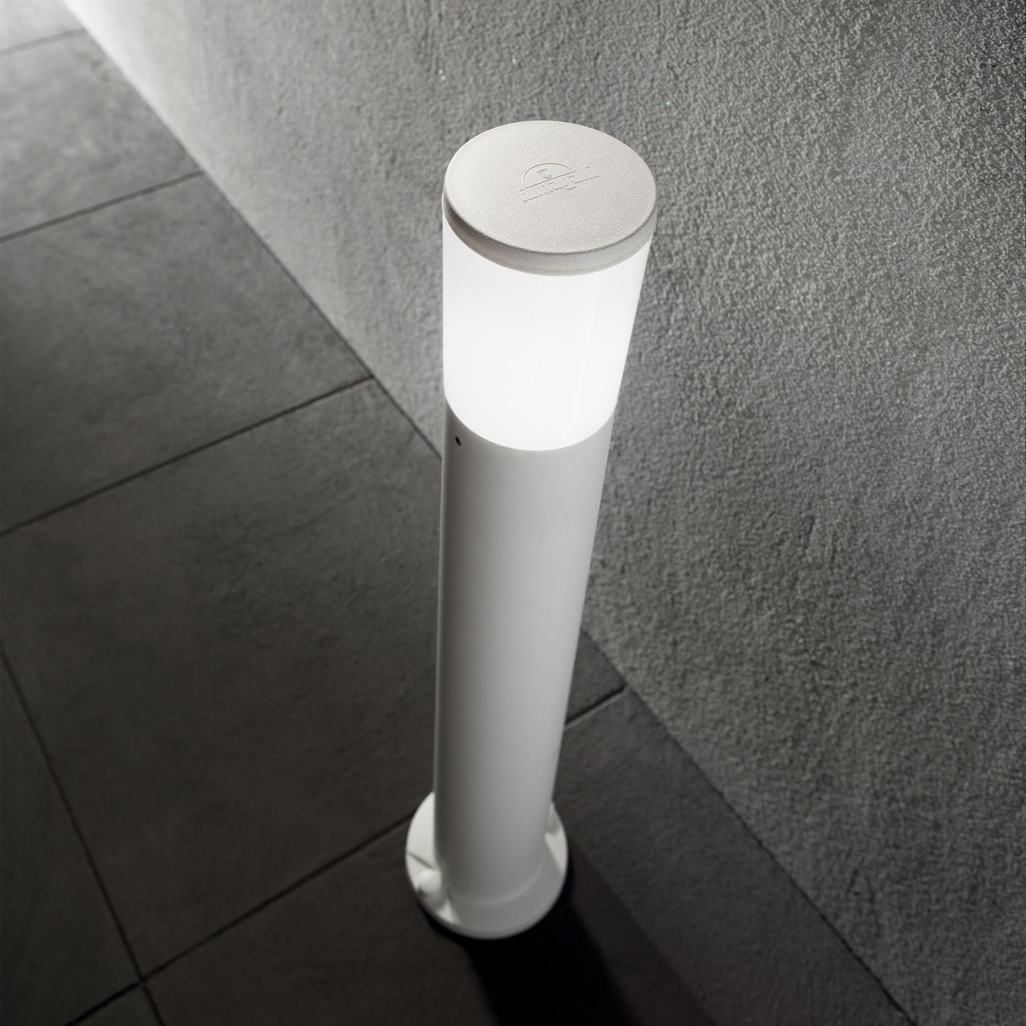 AMELIA PT1 BIANCO светильник белый