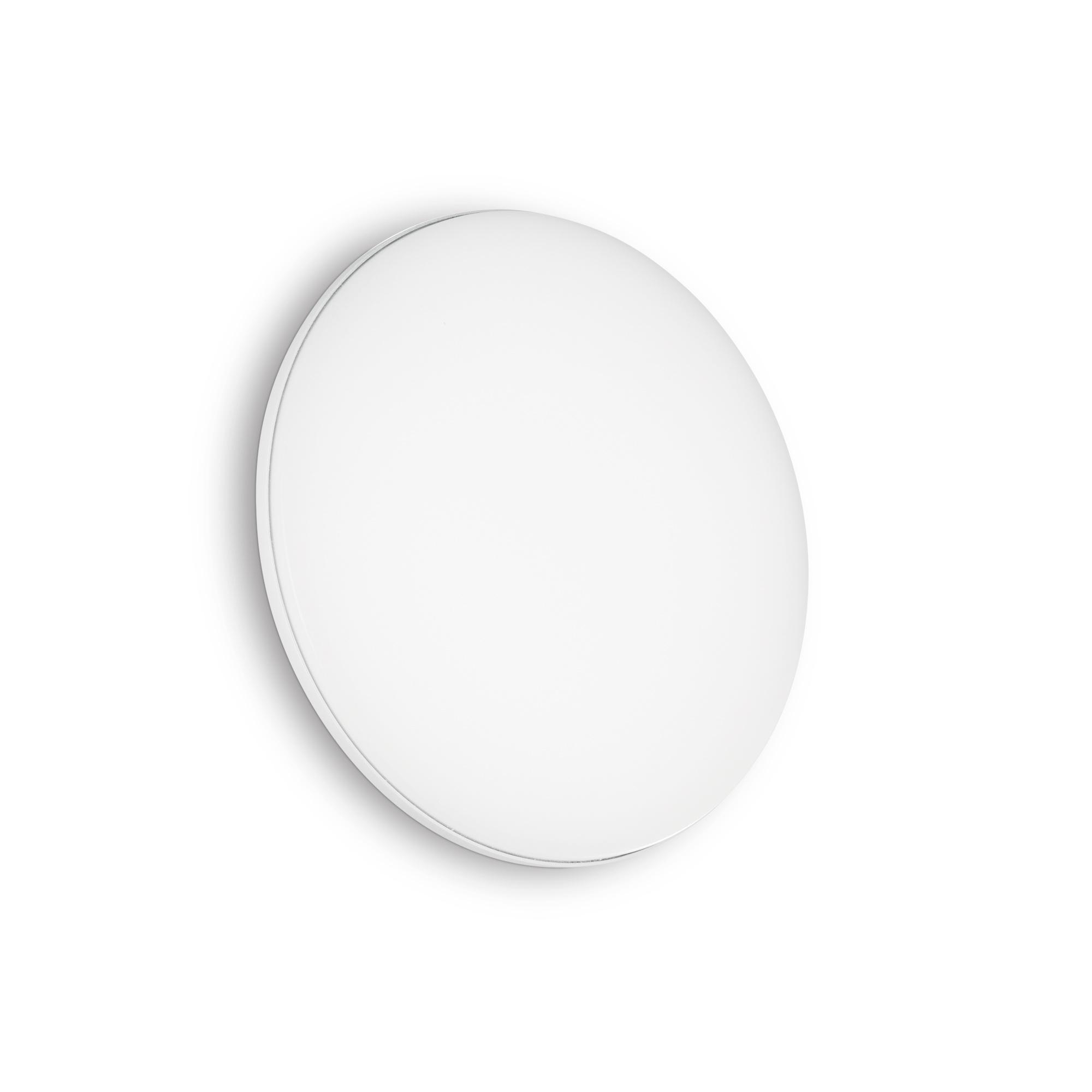 MIB PL1 ROUND уличный потолочный светильник белый