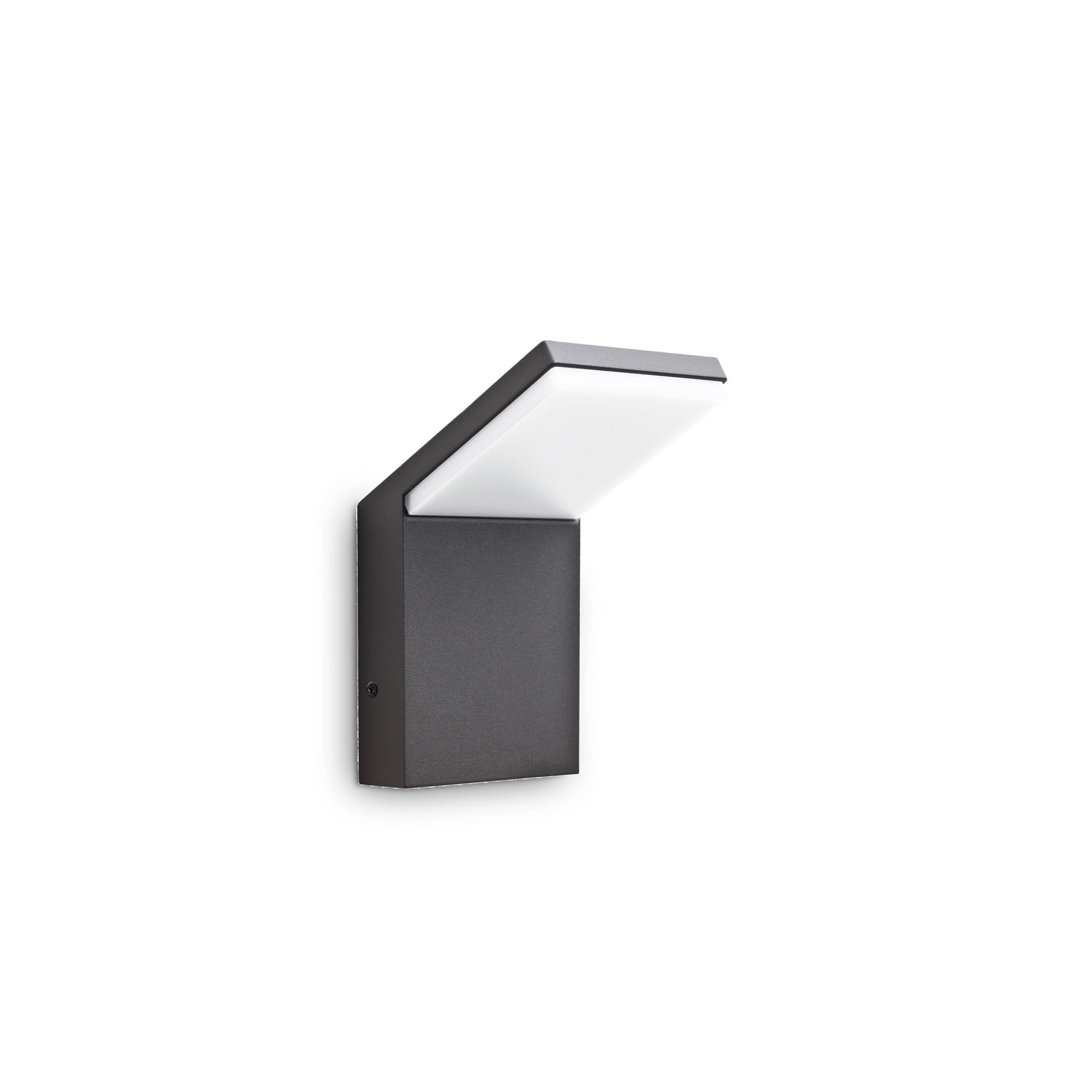 STYLE AP1 ANTRACITE уличный накладной светильник