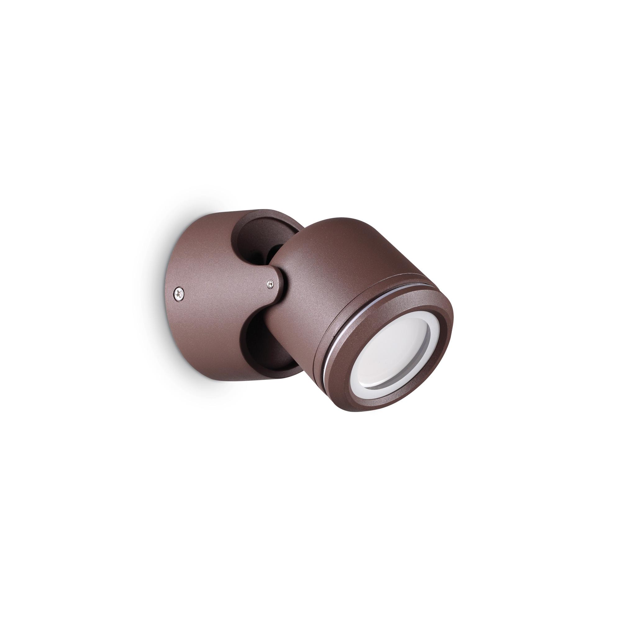 XENO AP1 COFFEE уличный накладной светильник
