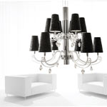 10120 Ilfari Arabian Pearls H8+1 подвесной светильник