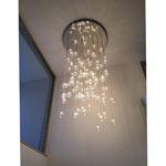 13960 Ilfari Ballroom C100 потолочный светильник