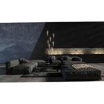 14365 Ilfari Reflexx H8 подвесной светильник