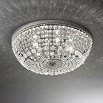 1015/50 потолочный светильник Italamp