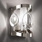 2206/AP1 настенный светильник Italamp