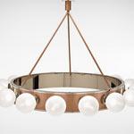 2390/S подвесной светильник Italamp