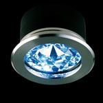 3029/CC точечный светильник Italamp