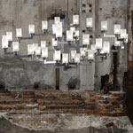 746/100 подвесной светильник Italamp