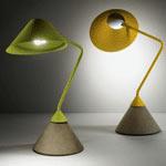 795/LTC настольная лампа Italamp