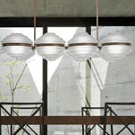 820/S подвесной светильник Italamp