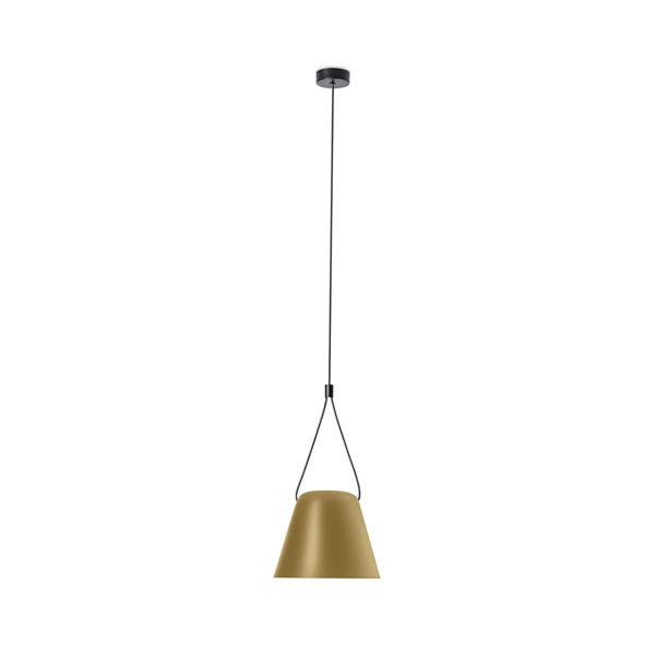 00-7389-05-DL ATTIC Leds C4 Decorative подвесной светильник E27