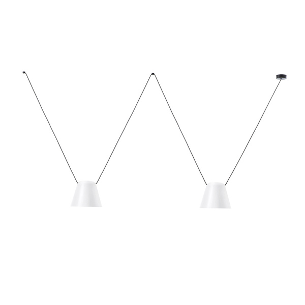 ATTIC Leds C4 Decorative подвесной светильник E27 1 арт. в серии 00-7395-05-14