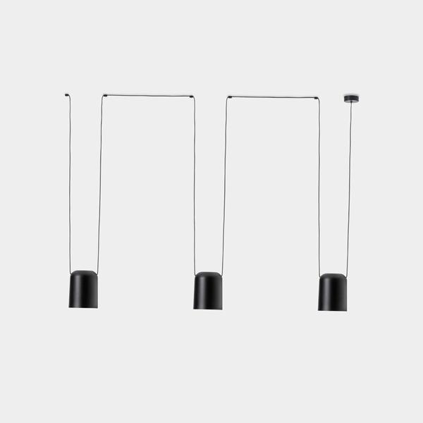 ATTIC Leds C4 Decorative подвесной светильник E27 1 арт. в серии 00-7398-05-05
