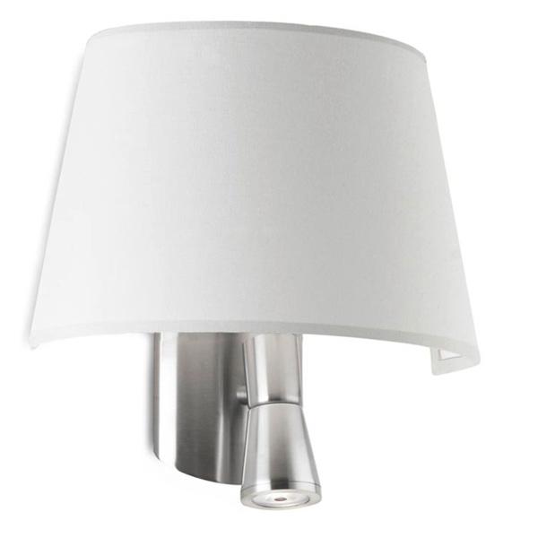 05-2814-81-14 BALMORAL Leds C4 Decorative прикроватный бра с абажуром LED
