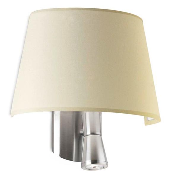05-2814-81-20 BALMORAL Leds C4 Decorative прикроватный бра с абажуром LED