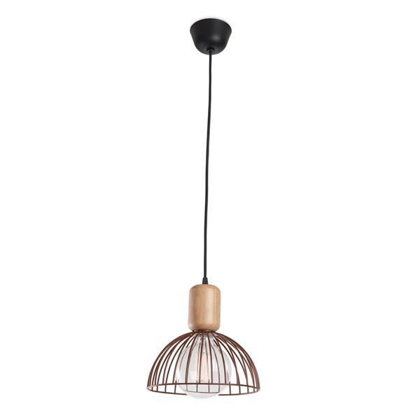 CONTRAST Leds C4 Decorative подвесной светильник E27 1 арт. в серии 00-6415-93-J6