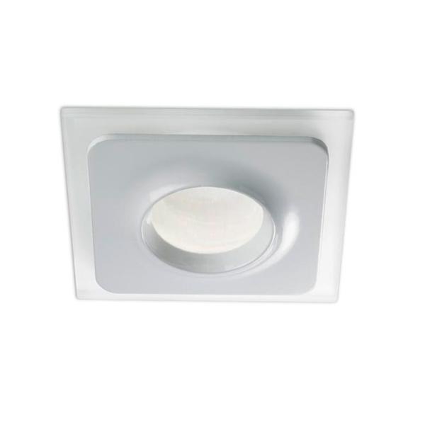 90-4349-14-B9 FORMULA Leds C4 Decorative точечный светильник для ванной GU5.3 белый