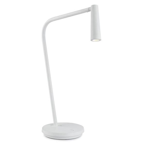 10-6420-14-14 GAMMA Leds C4 Decorative настольная лампа LED белый