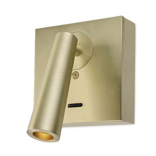 05-6420-DN-DN GAMMA Leds C4 Decorative светильник для чтения LED