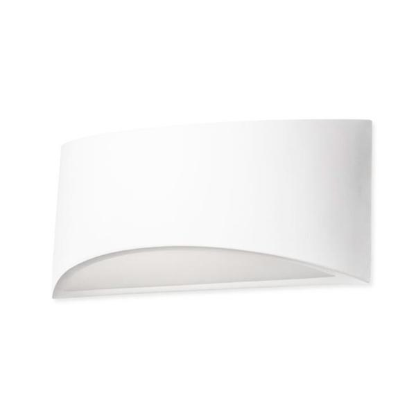 05-1796-14-14 GES Leds C4 Decorative настенный светильник E14 белый