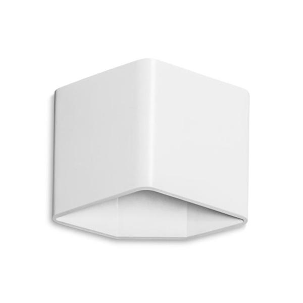 05-3980-14-14 JET Leds C4 Decorative настенный светильник LED белый