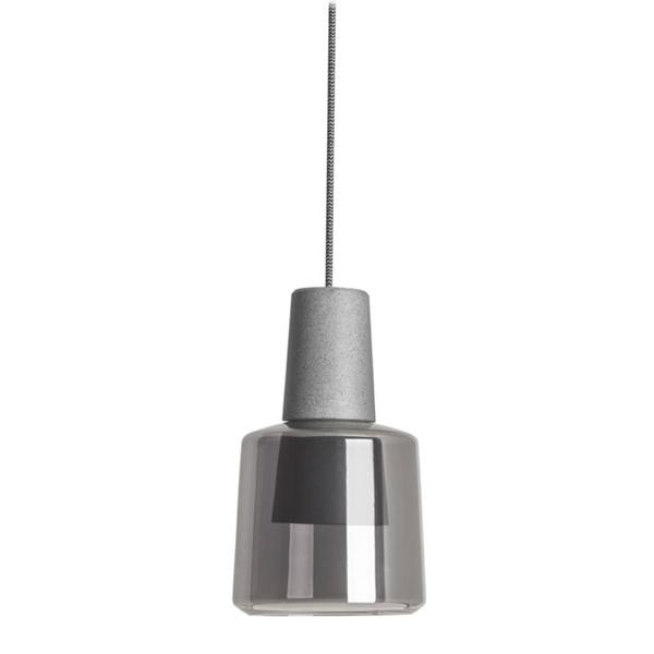 KHOI Leds C4 Decorative подвесной светильник LED 1 арт. в серии 00-4037-CS-12