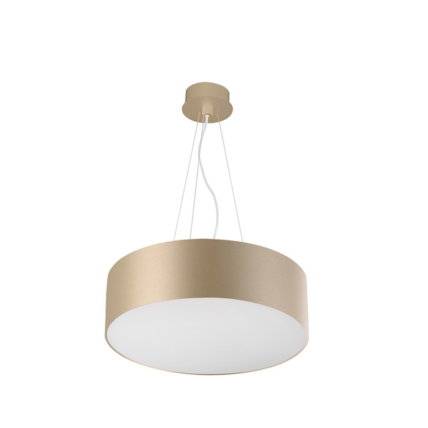 LUNO Pendant Leds C4 Technical подвесной светильник LED золотистый 15 арт. в серии 00-5922-DL-OU