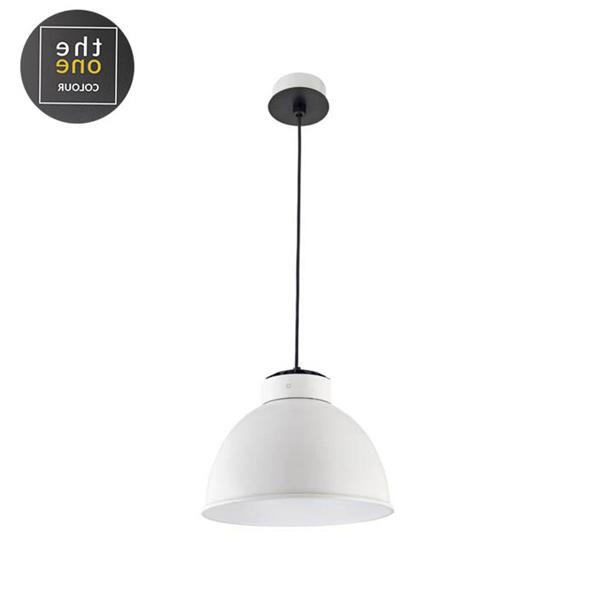 00-4962-14-00 PEK Leds C4 Technical подвесной светильник белый
