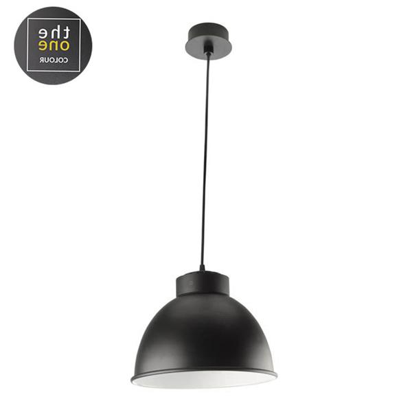 00-4962-60-00 PEK Leds C4 Technical подвесной светильник черный